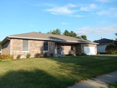 1516 John Street, Sycamore, IL 60178 - MLS#: 10014245