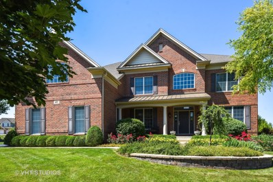 47 Tournament Drive NORTH, Hawthorn Woods, IL 60047 - #: 10014263