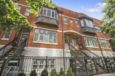 1818 S Calumet Avenue, Chicago, IL 60616 - MLS#: 10014309
