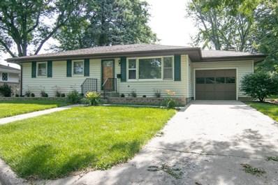 1354 Warren Avenue, Belvidere, IL 61008 - MLS#: 10014339