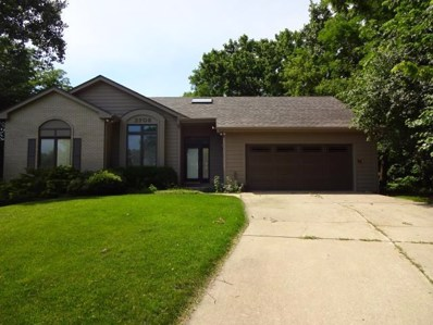 3708 Regal Ridge Circle, Rockford, IL 61114 - MLS#: 10014343