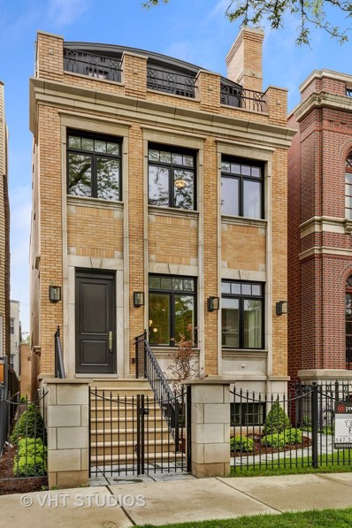 1220 W Henderson Street, Chicago, IL 60657 - MLS#: 10014370