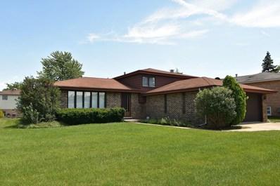 16409 Surrey Drive, Tinley Park, IL 60477 - MLS#: 10014381
