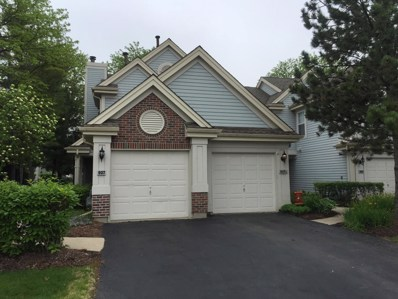 927 Little Falls Court UNIT 927, Elk Grove Village, IL 60007 - #: 10014385