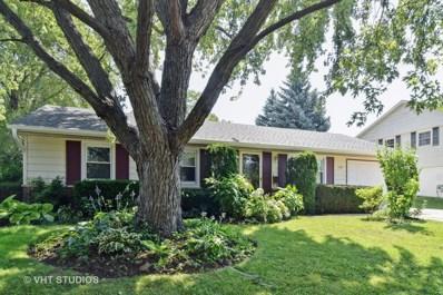 1307 Carlson Drive, Streamwood, IL 60107 - MLS#: 10014386