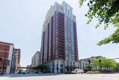 1101 S State Street UNIT 1600, Chicago, IL 60605 - MLS#: 10014391