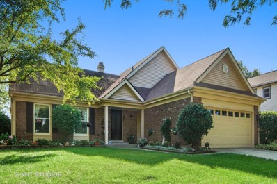 256 Longridge Drive, Bloomingdale, IL 60108 - MLS#: 10014395