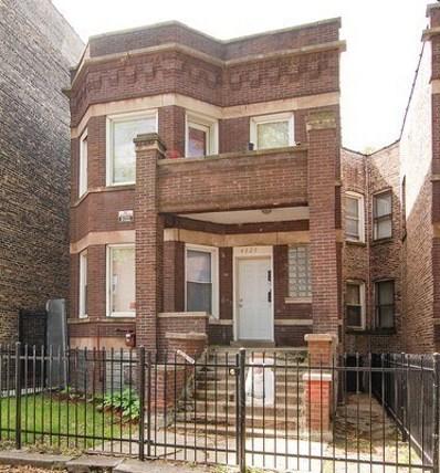 4829 W Monroe Street, Chicago, IL 60644 - MLS#: 10014407