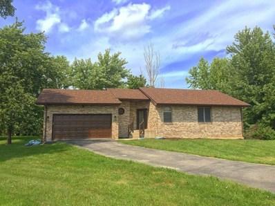 763 N 2856th Road, Utica, IL 61373 - MLS#: 10014408
