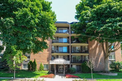 1 N Chestnut Avenue UNIT 3E, Arlington Heights, IL 60005 - #: 10014427