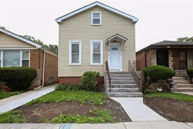 1223 W 97th Place, Chicago, IL 60643 - MLS#: 10014446
