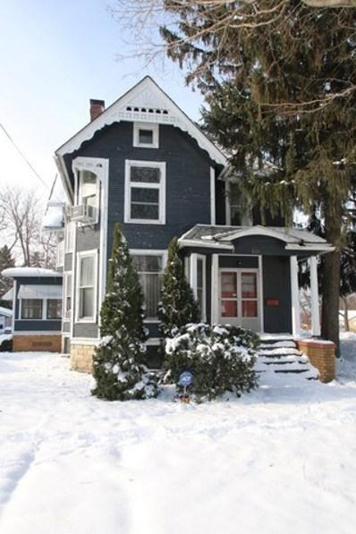527 Pearl Street, Belvidere, IL 61008 - #: 10014481