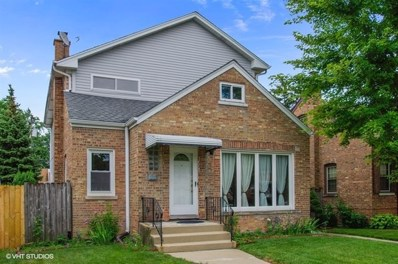 5111 N Nagle Avenue, Chicago, IL 60630 - #: 10014483