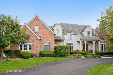 255 Honey Lake Court, North Barrington, IL 60010 - MLS#: 10014484