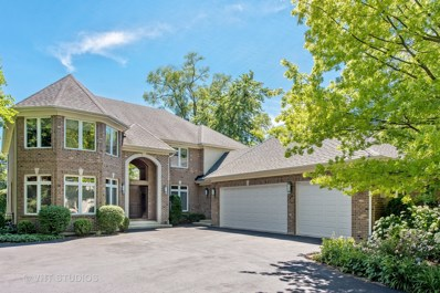 1653 Garand Drive, Deerfield, IL 60015 - #: 10014513