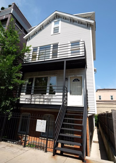 811 N May Street, Chicago, IL 60642 - MLS#: 10014548