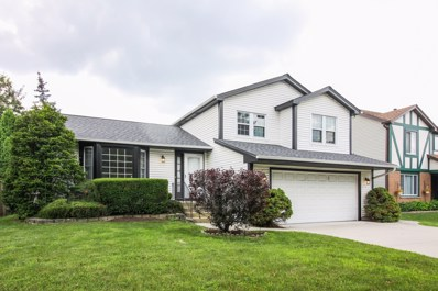 832 Galleon Lane, Elk Grove Village, IL 60007 - #: 10014567