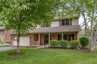 36 Walnut Circle, Sugar Grove, IL 60554 - MLS#: 10014576