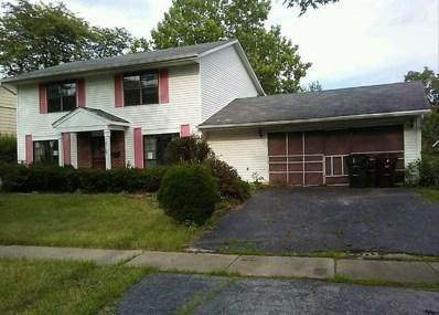 18107 Charlemagne Avenue, Hazel Crest, IL 60429 - MLS#: 10014577