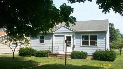598 E Grant Street, Watseka, IL 60970 - MLS#: 10014589