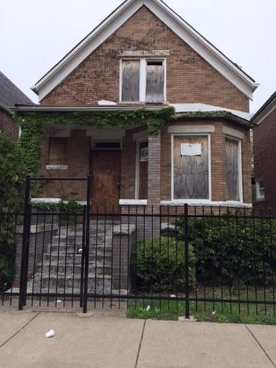6623 S CHAMPLAIN Avenue, Chicago, IL 60637 - #: 10014615
