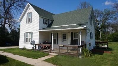 806 Railroad Street, Beaverville, IL 60912 - MLS#: 10014630