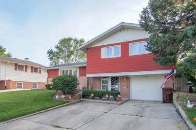 14764 Park Avenue, Oak Forest, IL 60452 - MLS#: 10014641