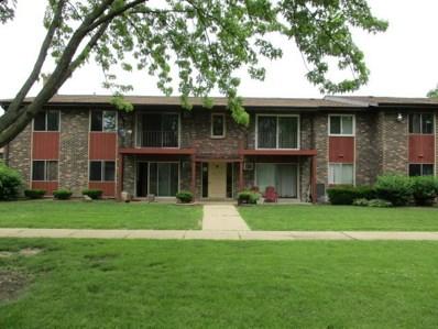 247 N Neltnor Boulevard UNIT F2H, West Chicago, IL 60185 - MLS#: 10014642