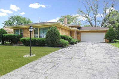18753 Carson Drive, Homewood, IL 60430 - MLS#: 10014697