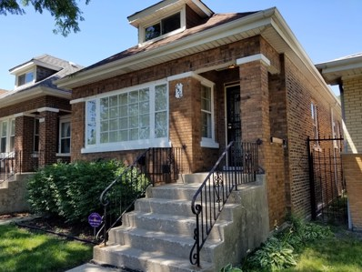 6920 S Bell Avenue, Chicago, IL 60636 - MLS#: 10014724
