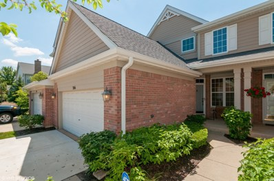 206 Westminster Drive, Bloomingdale, IL 60108 - #: 10014738