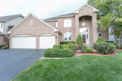 1691 STANWICH Road, Vernon Hills, IL 60061 - #: 10014745