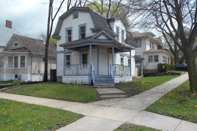 71 S Gifford Street, Elgin, IL 60120 - #: 10014747