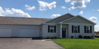 1743 Southern Circle UNIT 1453, Pingree Grove, IL 60140 - MLS#: 10014781