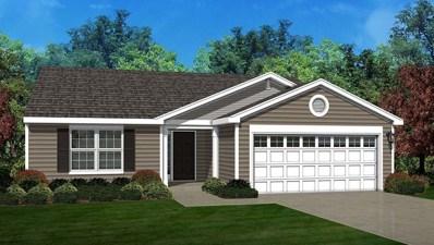 901 Timber Lake Drive, Antioch, IL 60002 - MLS#: 10014831