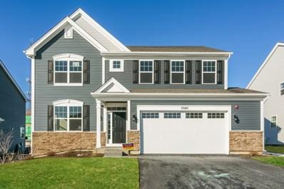 17140 W Vista Ridge Drive, Gurnee, IL 60031 - MLS#: 10014833