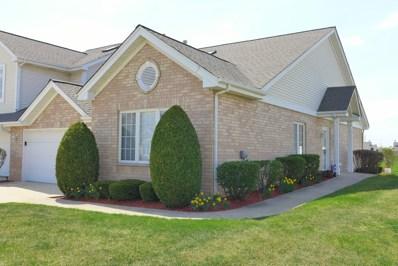 11414 Foxwoods Drive, Oak Lawn, IL 60453 - #: 10014901