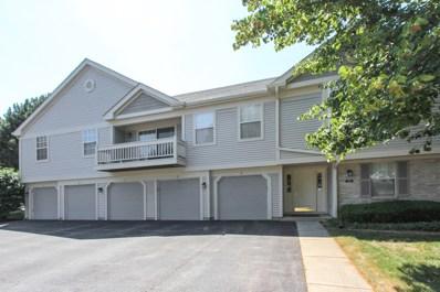 1221 BALLANTRAE Place UNIT C, Mundelein, IL 60060 - MLS#: 10014916