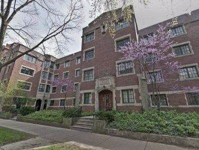 1155 E 56th Street UNIT 4, Chicago, IL 60637 - MLS#: 10014917