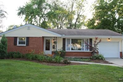 428 S Cedar Street, Palatine, IL 60067 - #: 10014985