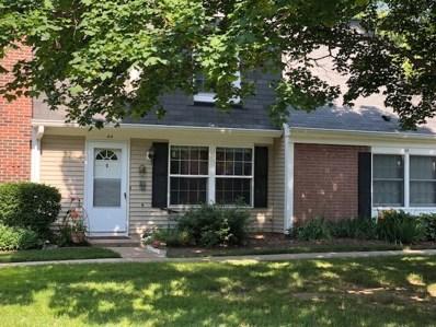 44 Bright Oaks Circle, Cary, IL 60013 - MLS#: 10015001