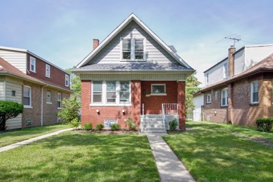 8412 S Rhodes Avenue, Chicago, IL 60619 - MLS#: 10015016