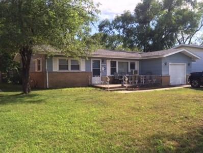 13 Pawnee Drive, Thornton, IL 60476 - #: 10015022