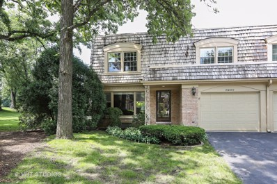 19W082  Avenue Barbizon, Oak Brook, IL 60523 - MLS#: 10015037