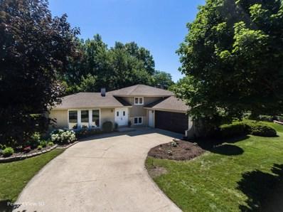 353 Eagle Lane, Bloomingdale, IL 60108 - MLS#: 10015048