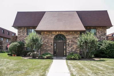 187 Uteg Street UNIT 103B, Crystal Lake, IL 60014 - #: 10015060