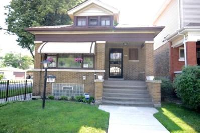 8001 S Dante Avenue, Chicago, IL 60619 - MLS#: 10015064