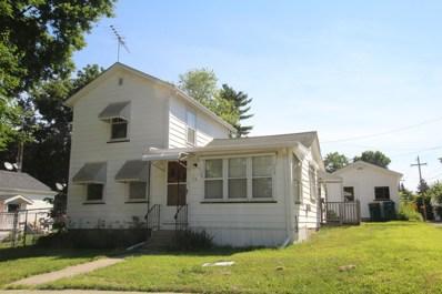114 N West Street, Plano, IL 60545 - MLS#: 10015065
