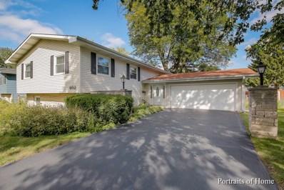 602 Kohley Road, Lisle, IL 60532 - MLS#: 10015070