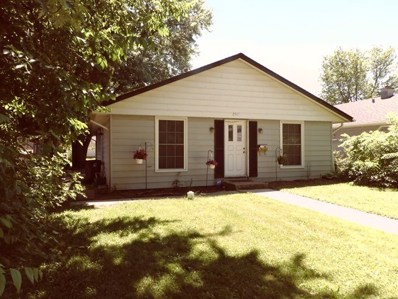 2517 20th Street, Zion, IL 60099 - MLS#: 10015081